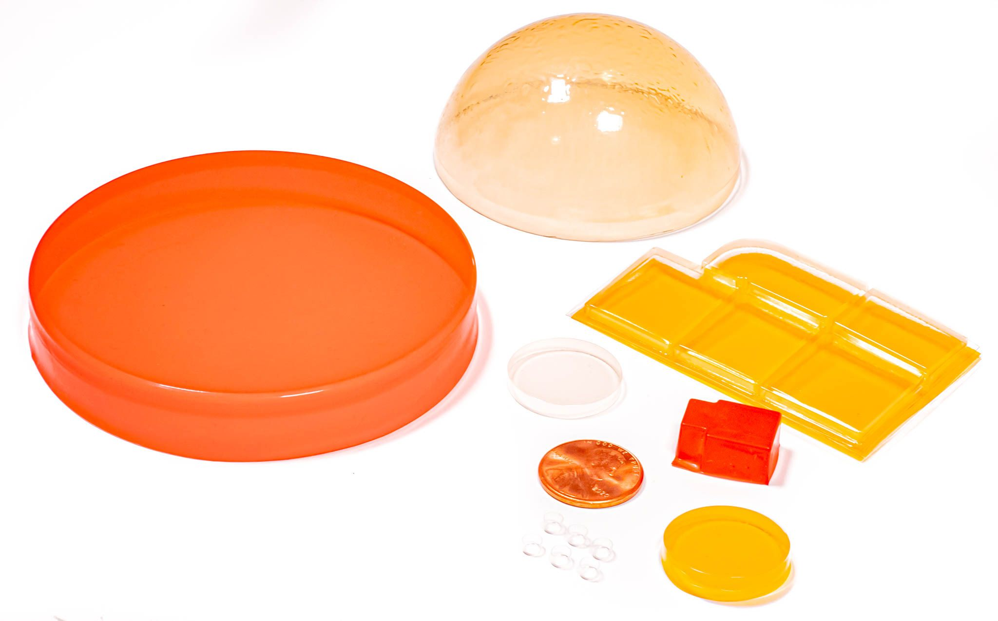 Variety of welch products